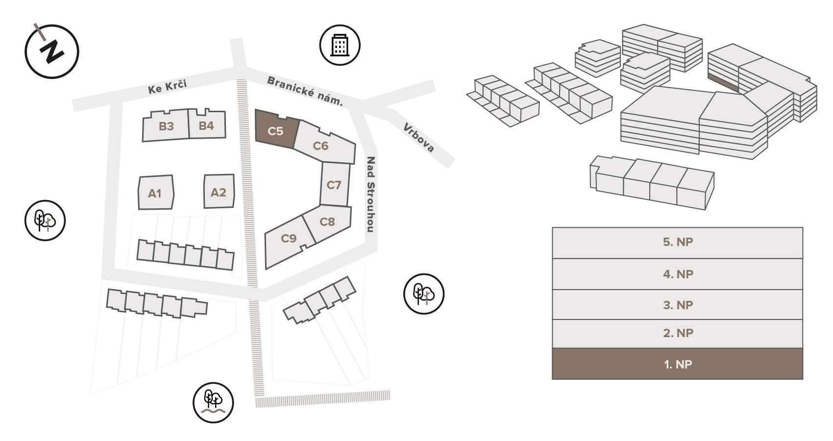byty-domy
